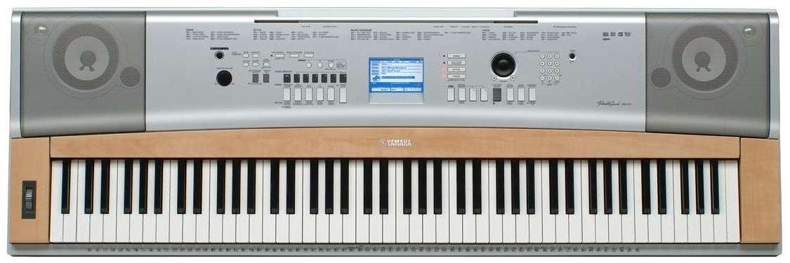 774 тембра, 176 стилей, usb интерфейс, 16-трековый секвенсор, уникальный набор тембров и ударныхyamaha psr-s550b